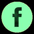Lien Facebook Confetti
