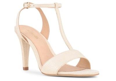 sandale madone un monde confetti chaussures mariage
