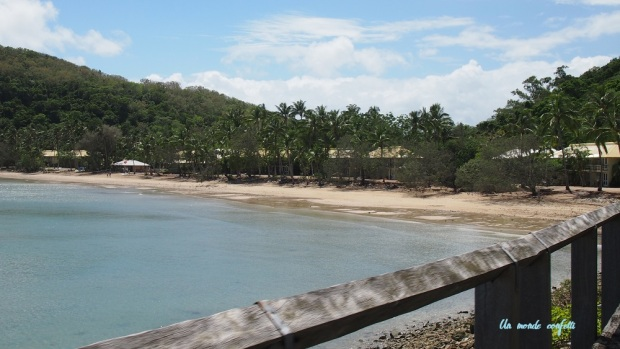 Australie Long Island