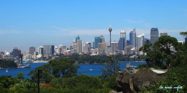 Australie Sydney
