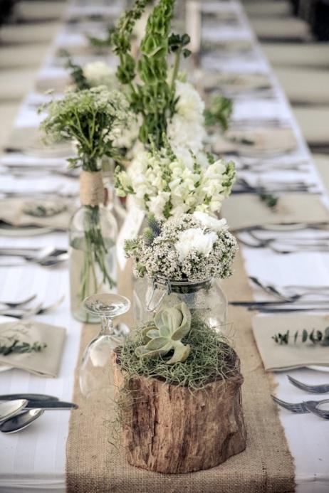 Décoration-de-table-mariage-champetre-un-monde-confetti