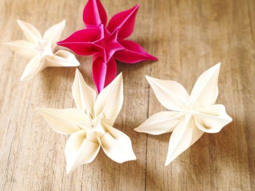 fleur-origami-mariage-tropical-un-monde-confetti