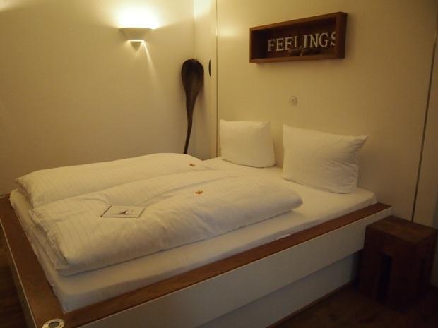Chambre Hotel Helvetia Lindau