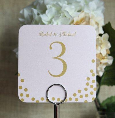 numero-table-or-un-monde-confetti